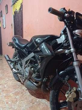 Ninja r 2012 lengkap