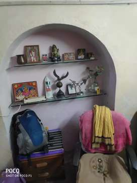 Available for both Pg and families with kitchen furnished fully