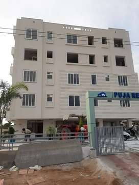 SBI Bank Loanable 3BHK Luxury Flat Near Vaishali Nagar Gandhipath JPR.