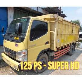 (125 Super HD) Kuat dan Bertenaga