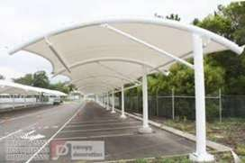Paket Pasang Canopy Membran Area Nanggung Bogor Kabupaten