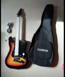Kadence Astroman Electric Guitar H-S-S
