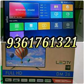 Sony smart LED TV with attractive offer