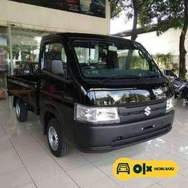 [Mobil Baru] suzuki new carry pick up DP500rb TANPA SURVEY