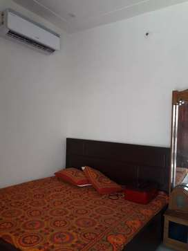 AC room only for girls