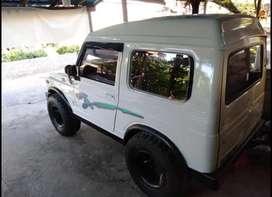 Jeep Suzuki jimny GX 88