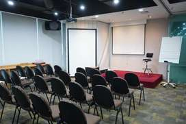 Promo Meeting or Event Room (200pax maximum)
