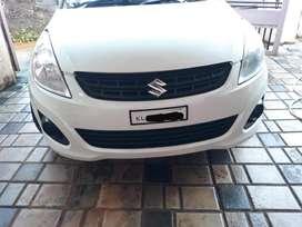 Maruti Suzuki Swift Dzire ZDi BS-IV, 2013, Diesel