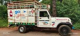 Mahindra Bolero Pik-Up 2004 Diesel 125000 Km Driven