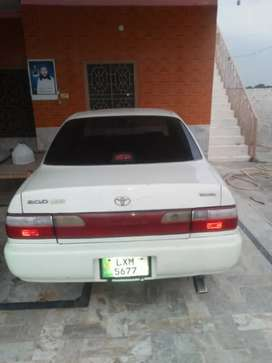 toyota 2 oDD  limited Model  urgent sale exchange possible