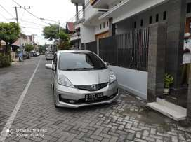 Honda jazz RS th 2013 automatic