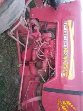 Mhindra tractor 275