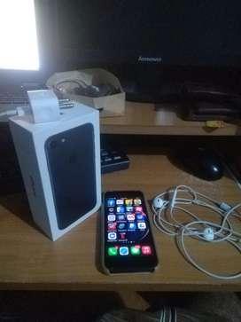 i phone 7 Black 32 GB
