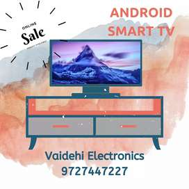32 Inch & 40 Inch Smart TV - Offer New Stock - Fully Smart Features