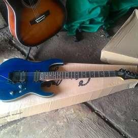 gitar elektrik strin new