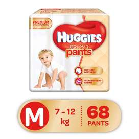 Huggies Ultrasoft Pants