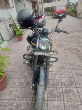 Avenger Street 150 cc bharat v