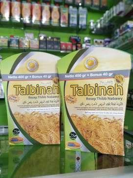 Tepung TALBINAH netto 400gr+bonus 40gr