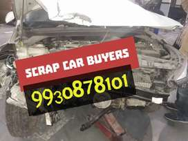 Maji wada Best car scrap buyers