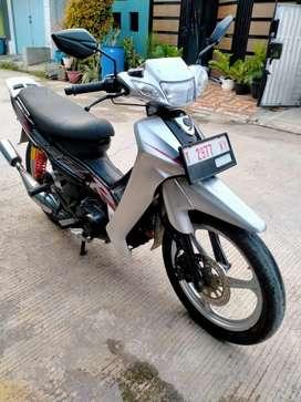 Yamaha F1ZR 2001 pajak hidup