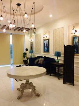 4bedrooms appartment for sale in Harmain Royal Residency.