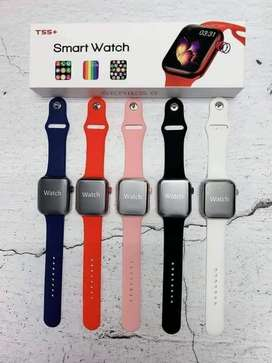 T55+ Smart Watch Profile Pic Changer