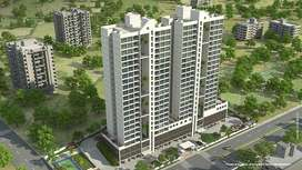 2 BHK Apartments for Sale in Kharadi at Vascon Forest Edge-85 Lakh