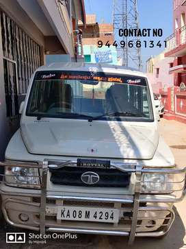 Tata Sumo Gold 2012 Diesel Well Maintained and in good condition