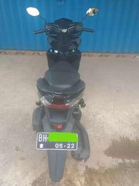 Vario 150cc esp Idling Stop thn 2017