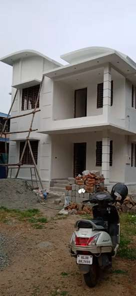 3BHK house for sale in Palakkal