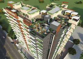 outright 1 bhk for sale in andheri east,,nr midc..