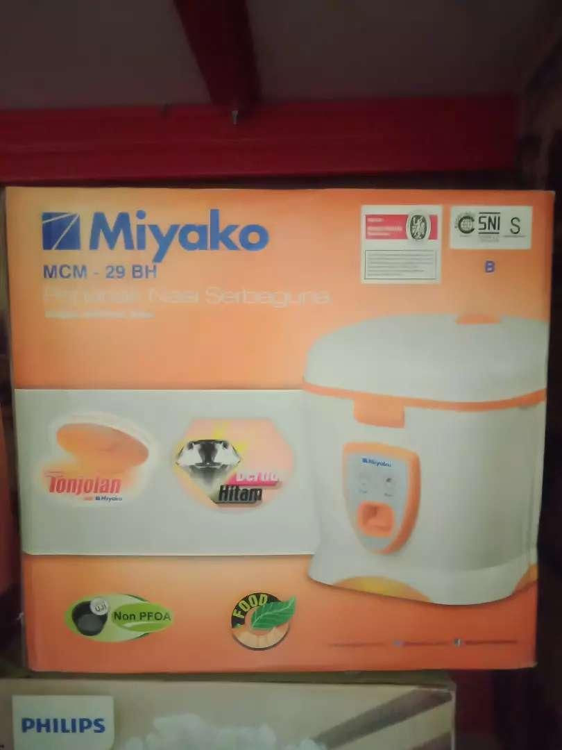 Magic com Miyako 0