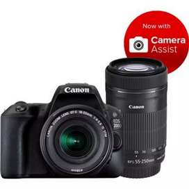 Canon eos 200D for sale