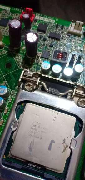INTEL CORE i7 2600 PROCESSER