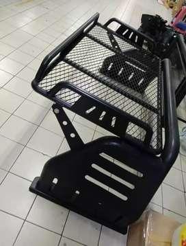 Rollbar +rack arb