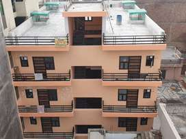 Newly Constructed Building with 35 units of One RK