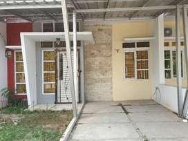 Disewakan Rumah Kartika Residence Karawang