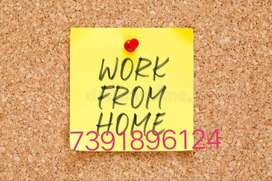 part time job in data entry