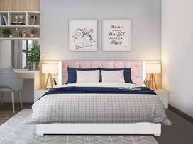 Brand New Robert Double Bed