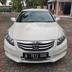 Honda Accord 2012 pakai 2013 Istw bs kredit