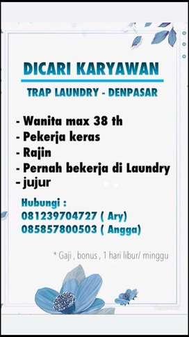 Karywan Laundry