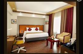 Execitves 33 Rooms Hotel with Restaurant for sale for 22 Cr only.