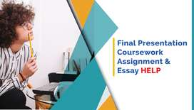 Assignments/Online Exams & Quizzes-Thesis Writing Help by Dr Adrish