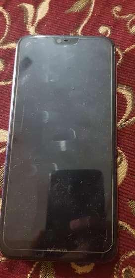 Nokia 7.1 brand new 3months old
