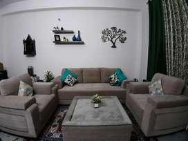 Sofa new condition
