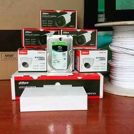 Grosir CCTV kualitas bening harga terjangkau untuk rumah dan lain-lain