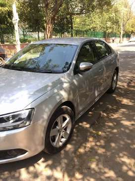 Volkswagen jetta (Highline) Manual