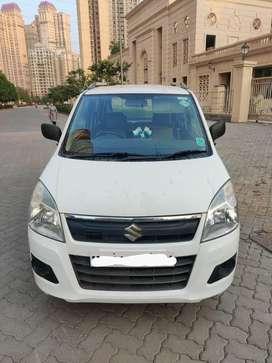 Maruti Suzuki Wagon R LXI CNG Avance Edition, 2015, CNG & Hybrids
