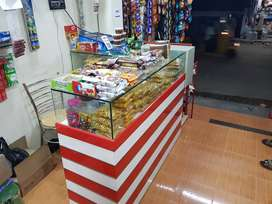 Shop for sale for other party