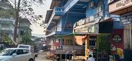 Commercial building for sale at manjeri